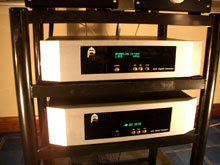 London Show Audion dac