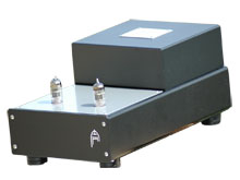 Phono MM Stage
